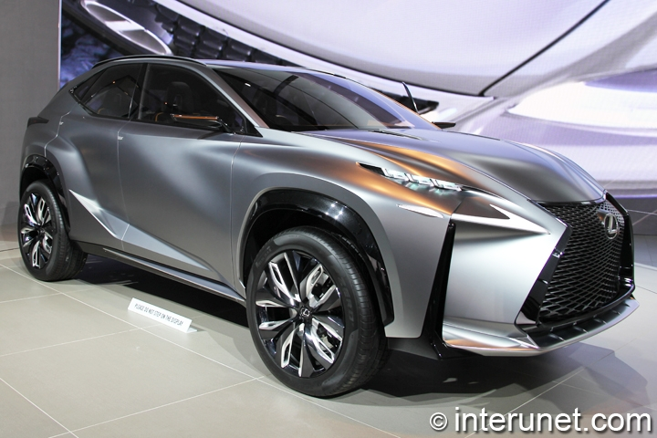Lexus-LF-NX-concept