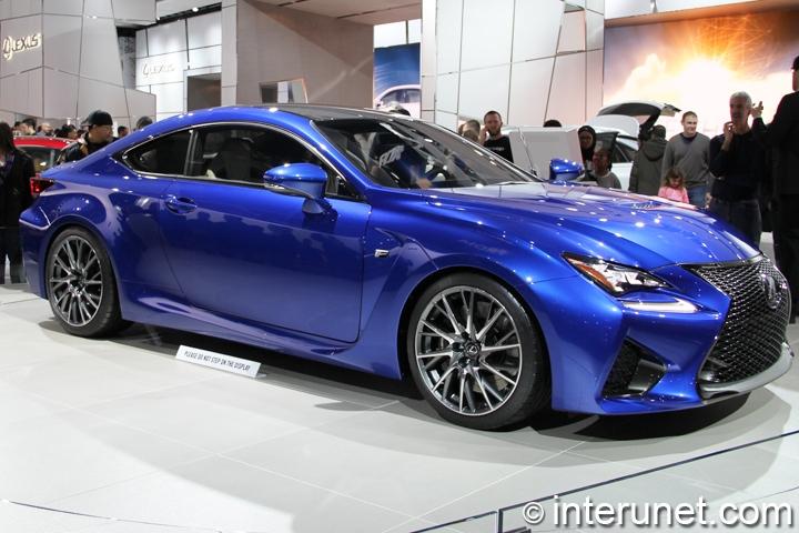 Lexus-RC-F-concept