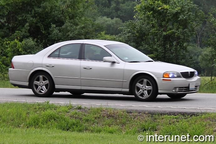 Lincoln-LS-2002