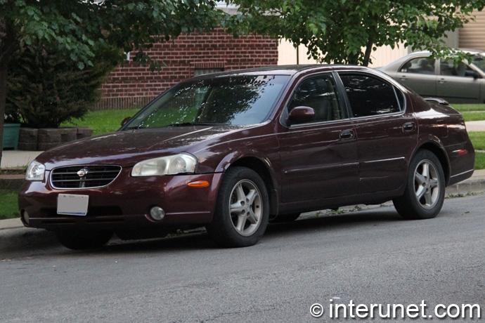 Nissan-Maxima-2002