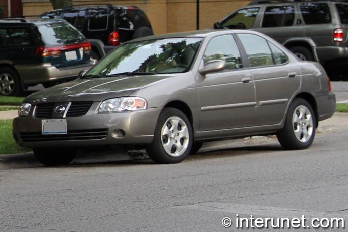 Nissan-Sentra-2001
