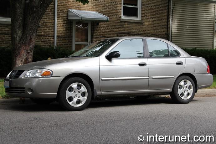 Nissan-Sentra-2004