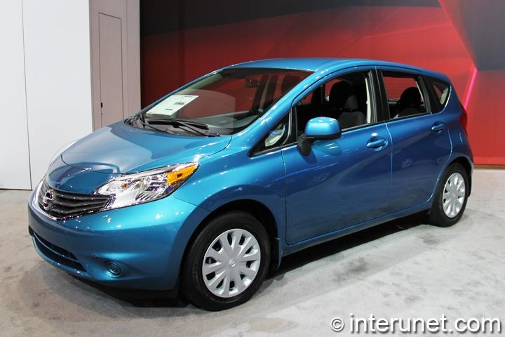 Nissan-Versa-Note