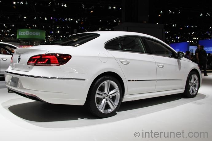 Volkswagen-CC-Sport