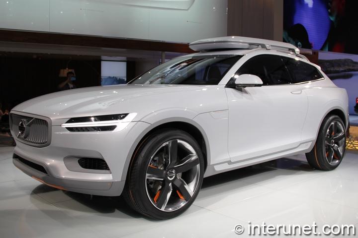 Volvo-XC-concept