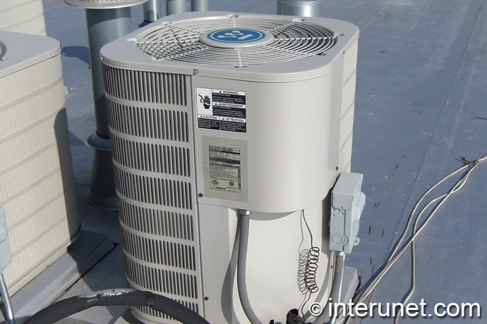 central-air-conditioning-unit