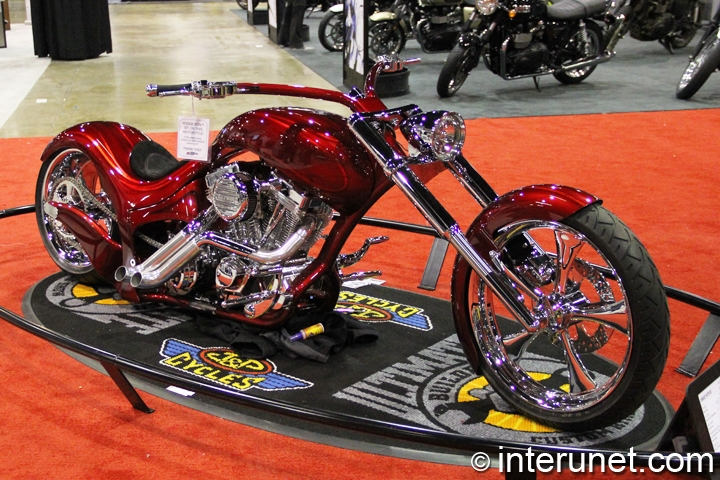 immortal-2013-Big-Tony's-Chop-Shop-Pro-Street
