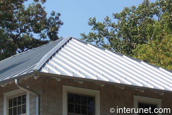 light-metal-roof