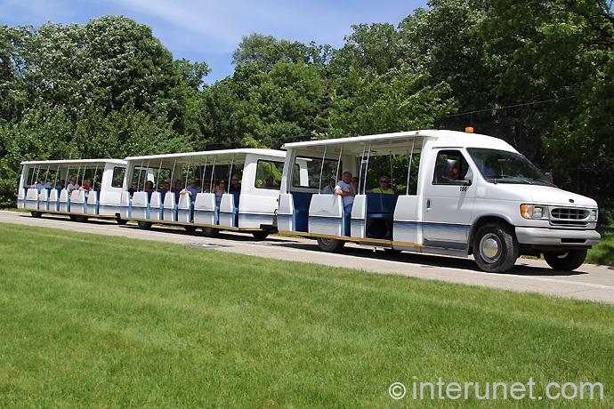 tram-tour