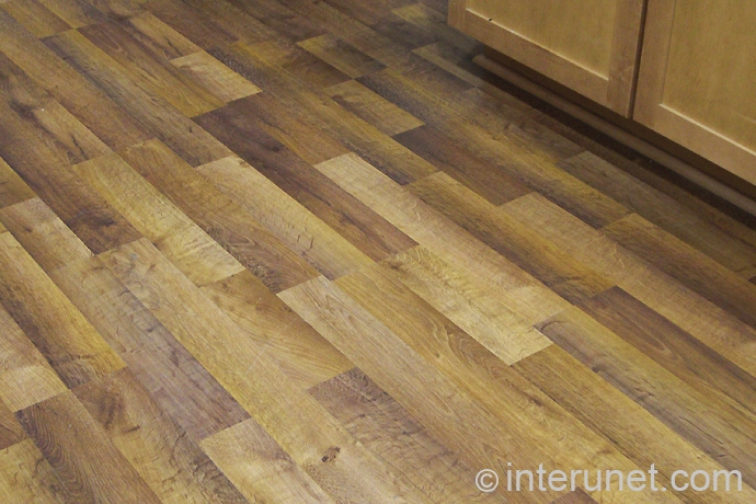 Flooring Vinyl And Laminate Flooring Are Least Expensive Options And .