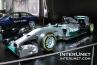 Mercedes AMG Petronas F1 W05 Hybrid 2014 World Champion - Formula 1 race car