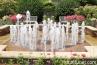 fountain-in-Chicago-Botanic-Garden