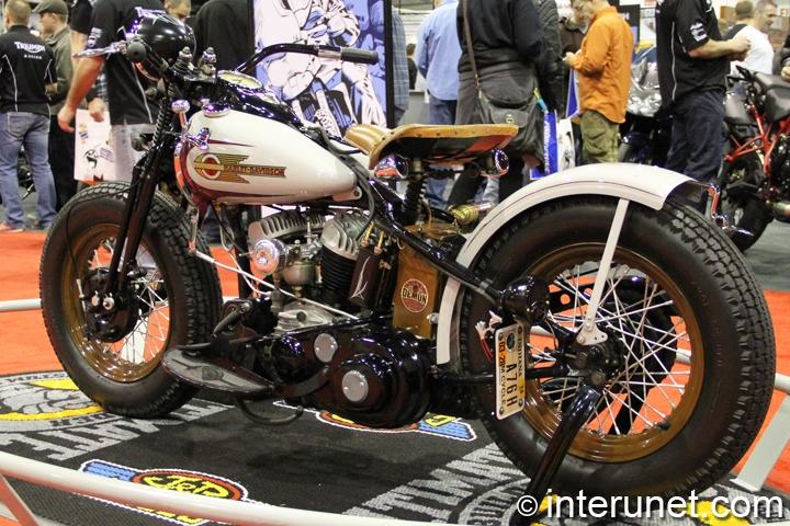 1941-Harley-Davidson-WL-left-side-view