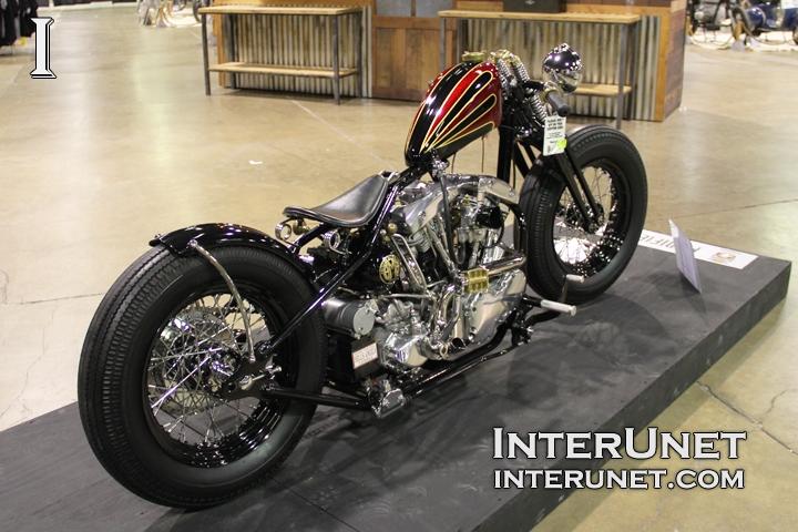 Harley-Davidson-1968