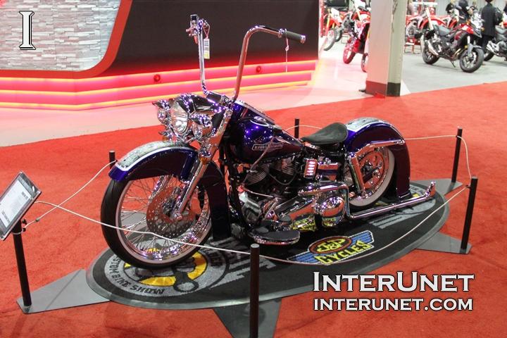 Harley-Davidson-1974