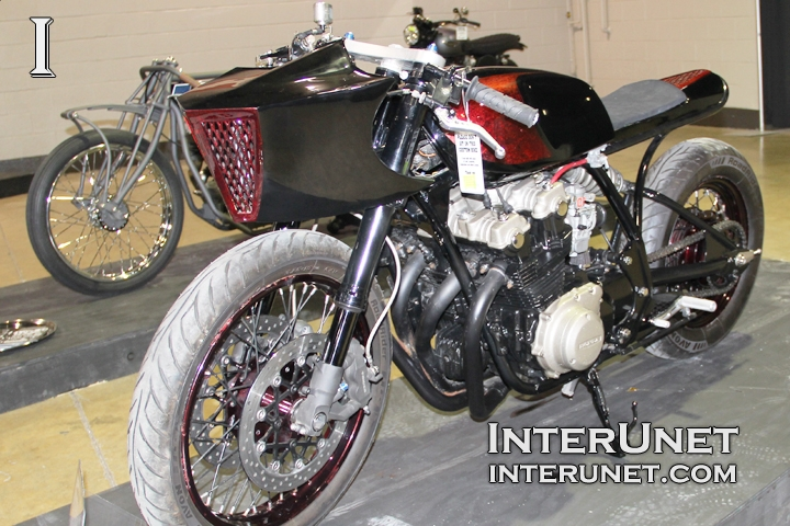 Honda-motorcycle-custom