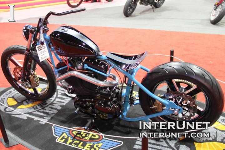 Harley-custom