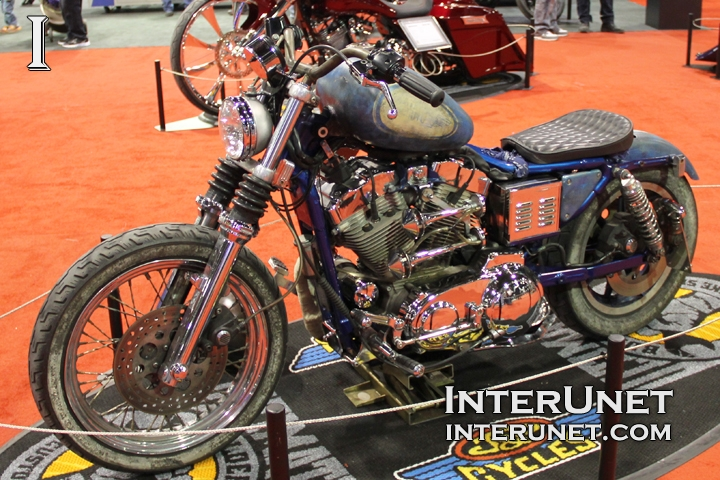 1997-Harley-Davidson Sportster-custom