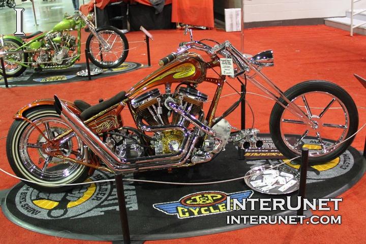 1998-Harley-Davidson-Hardtail-Hot-Rod-Chopper
