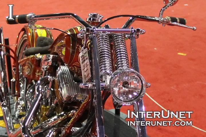 1998-Harley-Davidson-Hardtail-lights