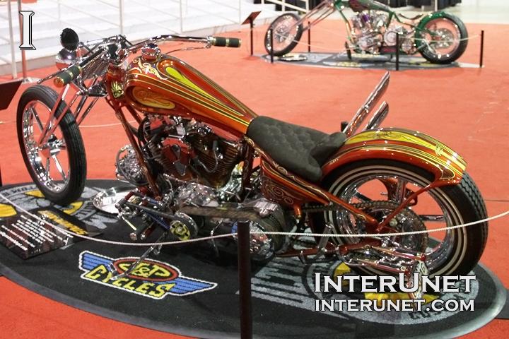 custom-Harley-Davidson-Hardtail