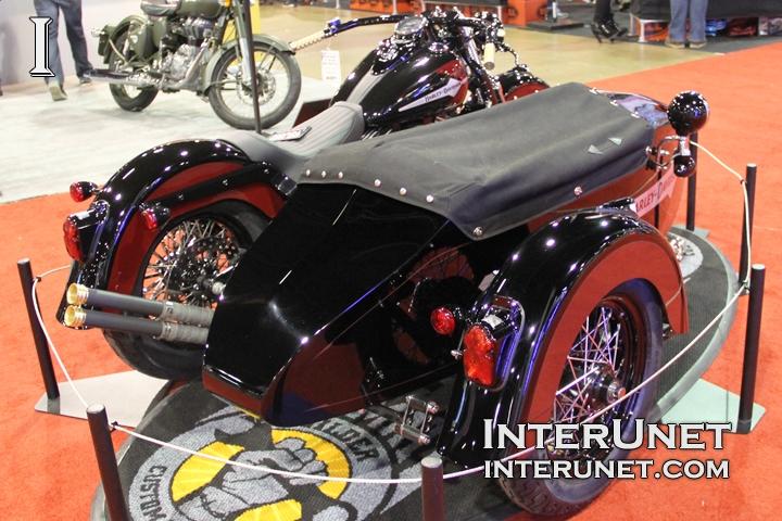 2003-Harley-Davidson-Softail-sidecar