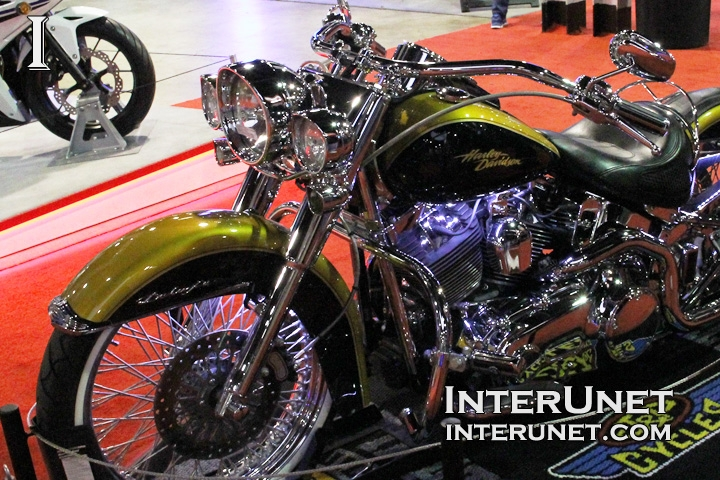 2008-Harley-Davidson-Softail-Deluxe-modified-custom