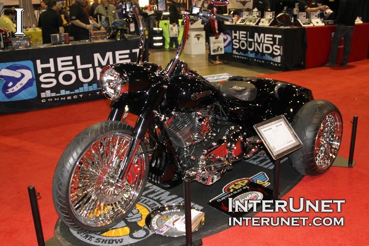 2014-Harley-Davidson-Road-King-Trike-modified
