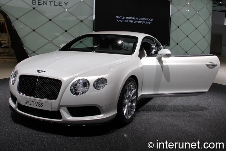 2015-Bentley-Continental-GT-V8-S-front-view- & 2015 Bentley Continental GT V8 S | interunet