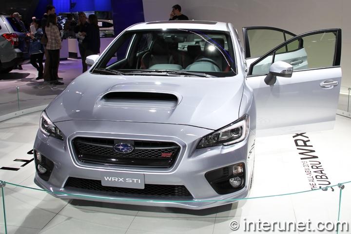 2015-Subaru-WRX-STI-front-view