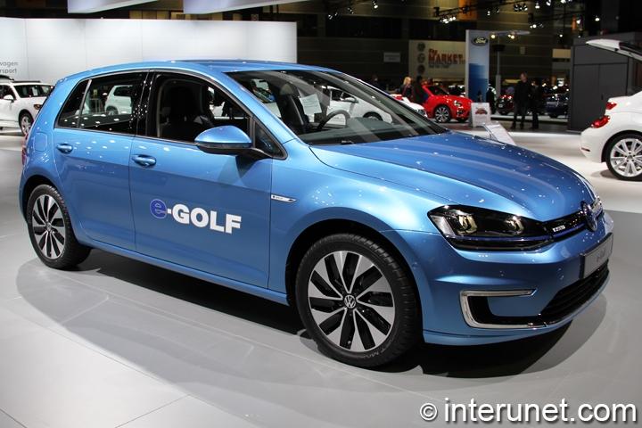 2015-Volkswagen-Golf-electric