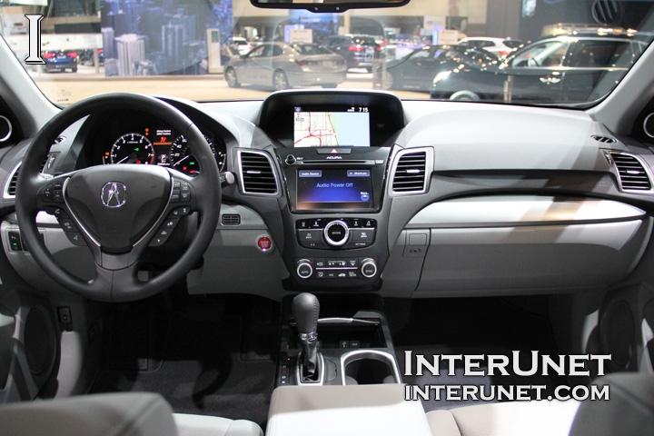 2016-Acura-RDX-interior