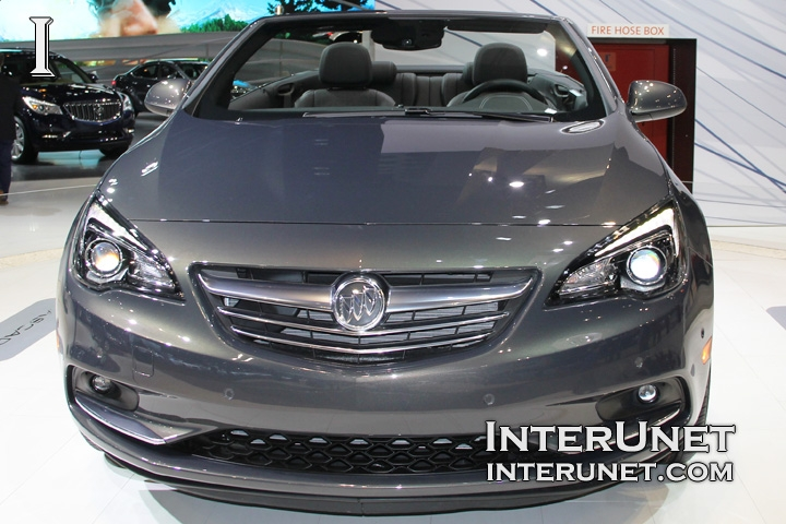 2016-Buick-Cascada-front