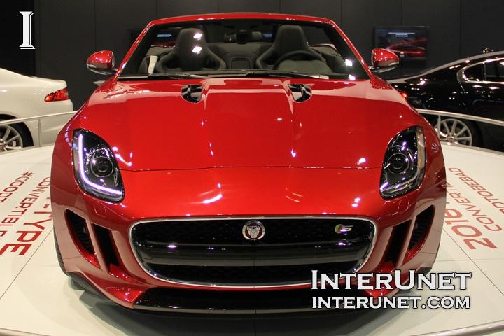 2016-Jaguar-F-Type-Convertible-front