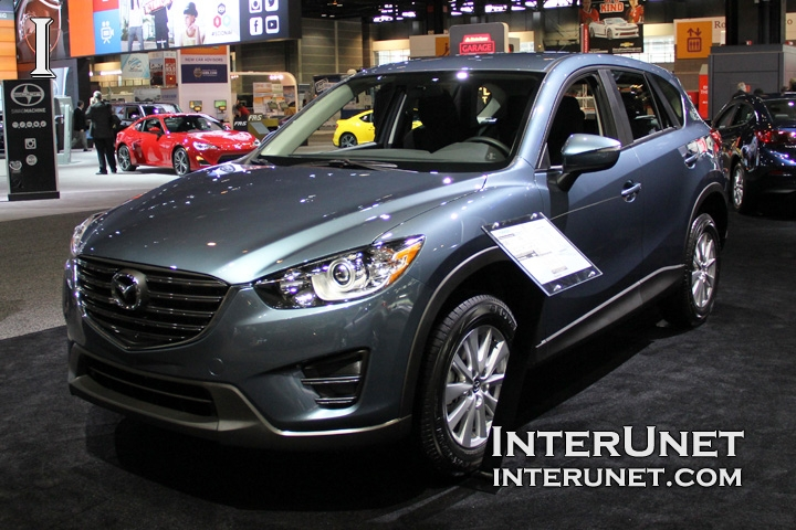 2016-Mazda-CX-5-front-side