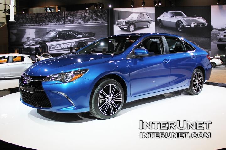 Choosing The Car Make And Model Interunet
