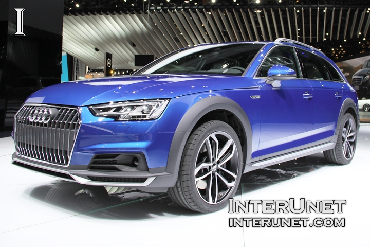 2017-Audi-A4-Allroad-Quattro-front