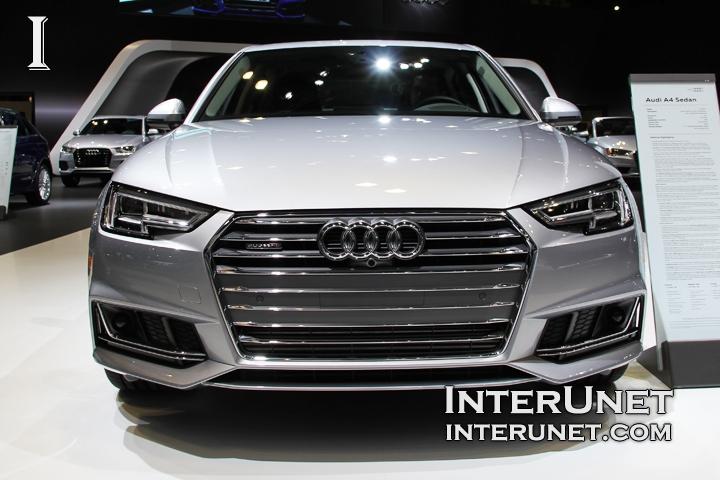 2017-Audi-A4-Sedan-S-line-2.0T-Quattro-front