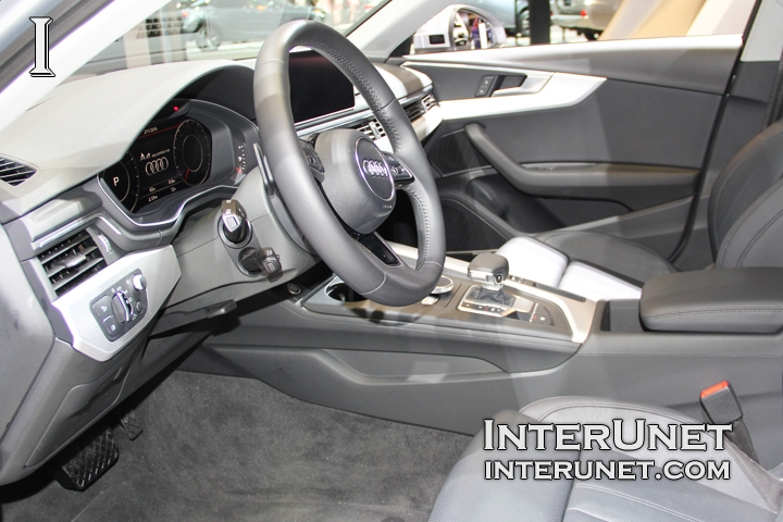 2017-Audi-A4-Sedan-S-line-2.0T-Quattro-inside
