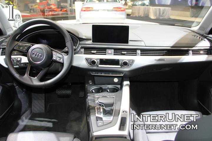 2017-Audi-A4-Sedan-S-line-2.0T-Quattro-interior