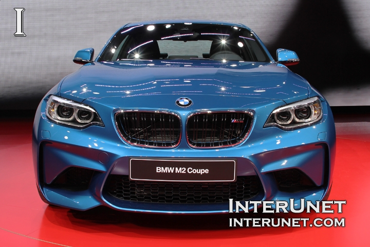 2017-BMW-M2-Coupe-front