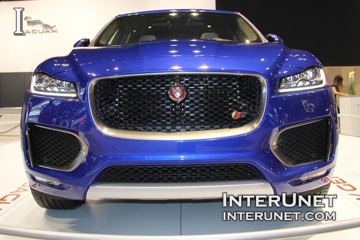 2017-Jaguar-F-Pace-front