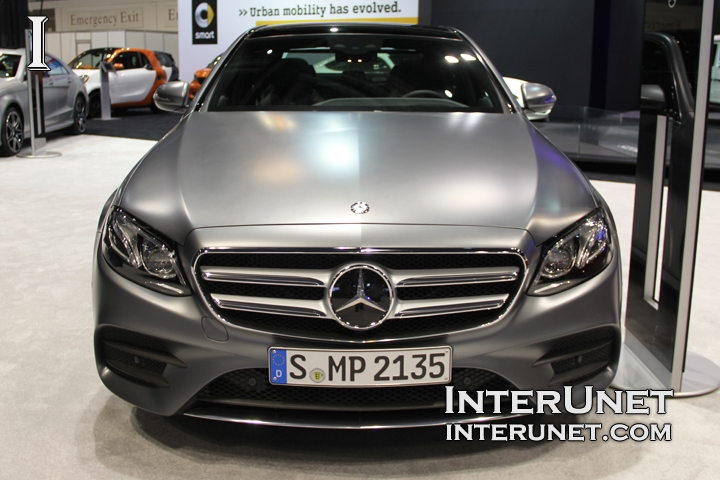 2017-Mercedes-Benz-E220d-front