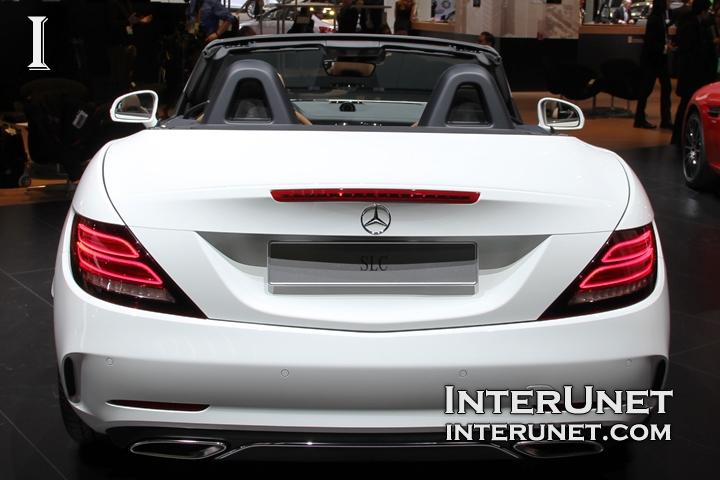 2017-Mercedes-Benz-SLC-rear