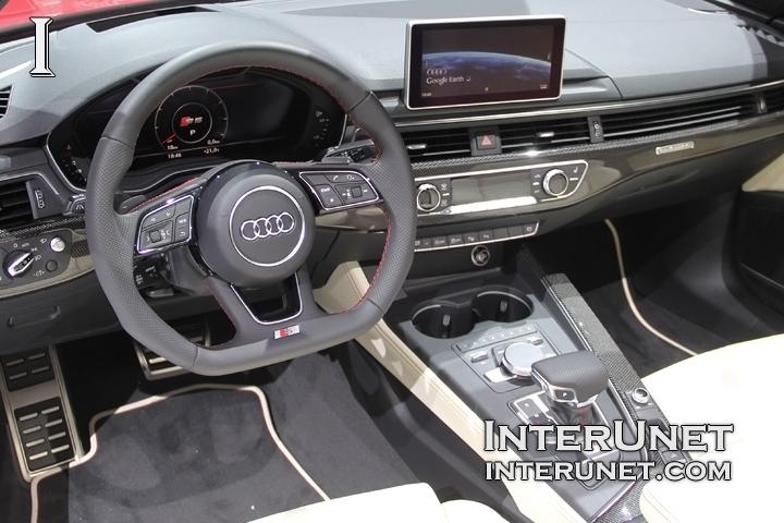 2018-Audi-S5-Cabriolet-dash
