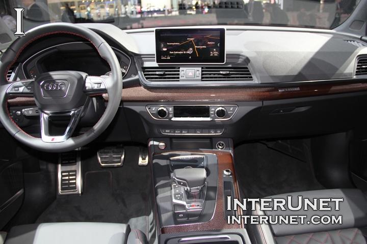 2018-Audi-SQ5-TFSI-Quattro-interior