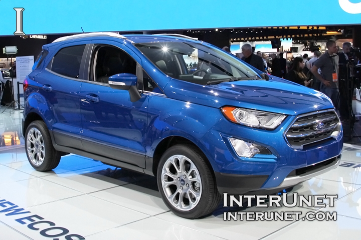 2018-Ford-Ecosport-front-driver-side