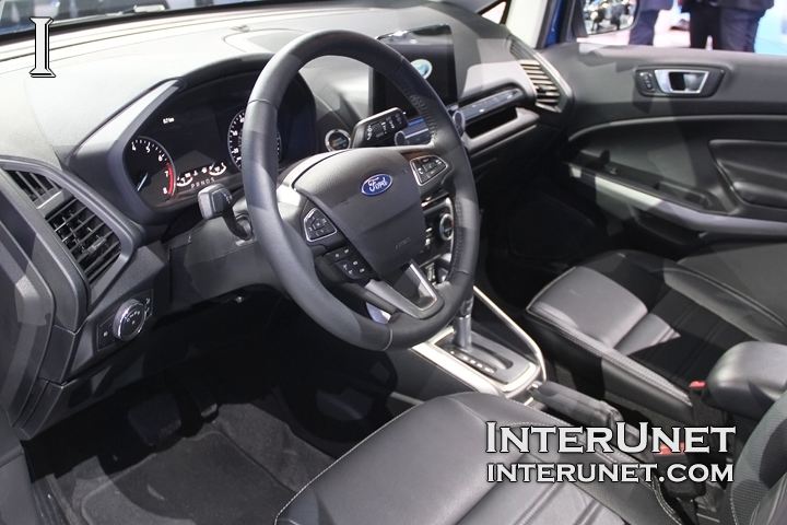 2018-Ford-Ecosport-inside