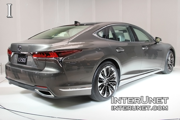 2018-Lexus-LS-500-rear-right