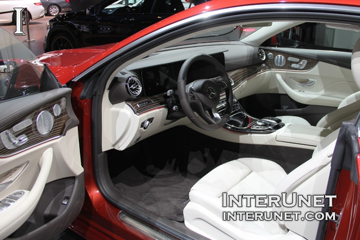 2018-Mercedes-Benz-E400-Coupe-interior